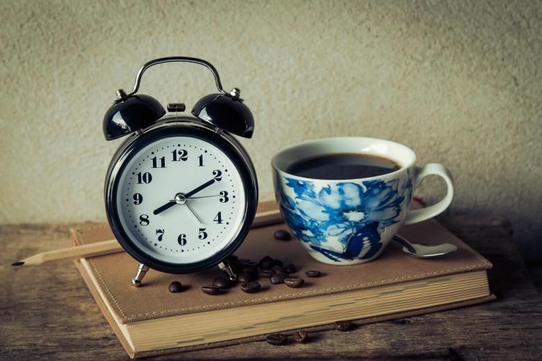 Best ways to brighten your morning