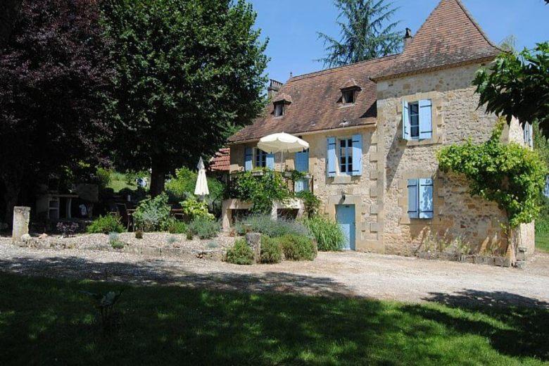 Family villa holiday in France
