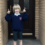 The transition from Reception to Year 1 // Two weeks in