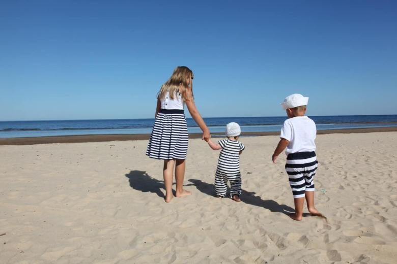 Budget friendly family holidays