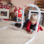 Review // Zoom Tubes Car Trax