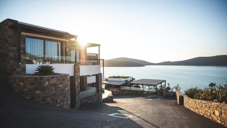Buying property to live abroad