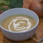 Broccoli Soup Recipe // Quick, Cheap & Tasty