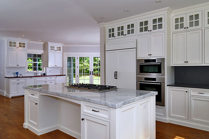 Cape Cod Remodeling
