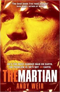 #top100 #scifi Num:88 The Martian