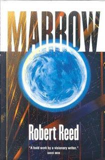 #top100 #scifi Num:87 Marrow