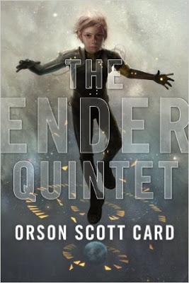 #top100 #scifi Num:84 Enders Game