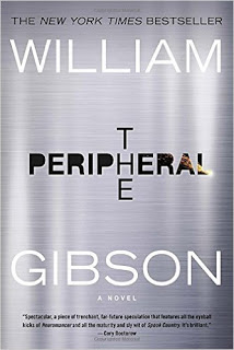 #top100 #scifi Num:79 The Peripheral