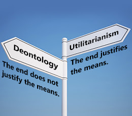 Ontology of Ethics