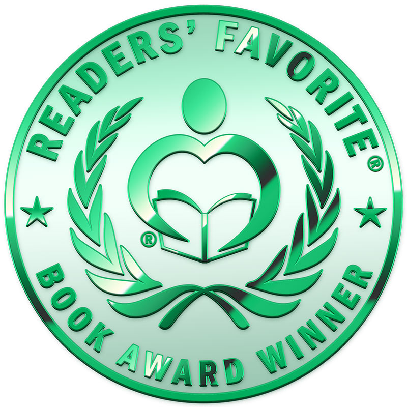 Disruption picks up Honorable Mention in the 2018 Readers' Favorite awards!