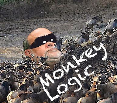 Monkey Logic no.7 – Means to an End