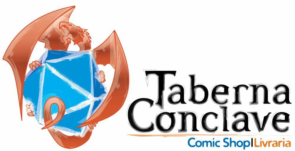 Taberna Conclave - Nova loja Nerd!