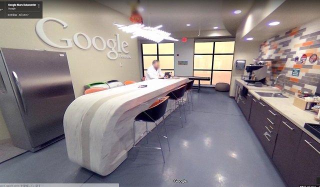 【驚愕】火星に正真正銘の人工施設が建造されていた!! グーグルマーズに超ガチで写り込む、元自衛官が緊急コメント の画像12