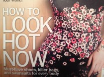 How To Look Hot Now