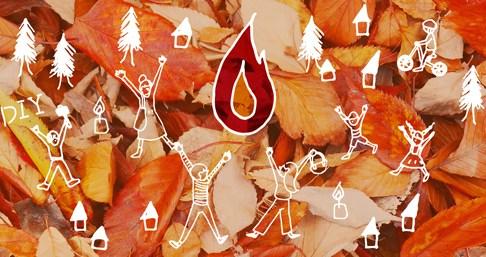 暮らしマルシェ 秋の大感謝祭