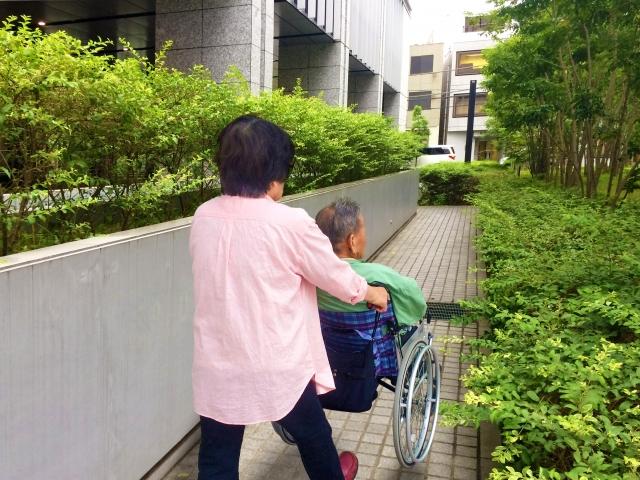 サービス付き高齢者向け住宅(サ高住)
