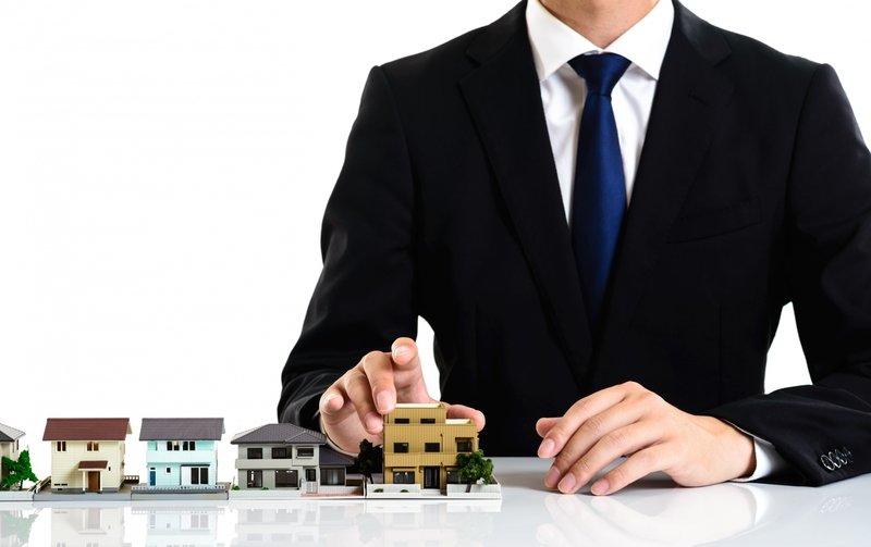 家や土地を売却したいときの不動産業者の選び方