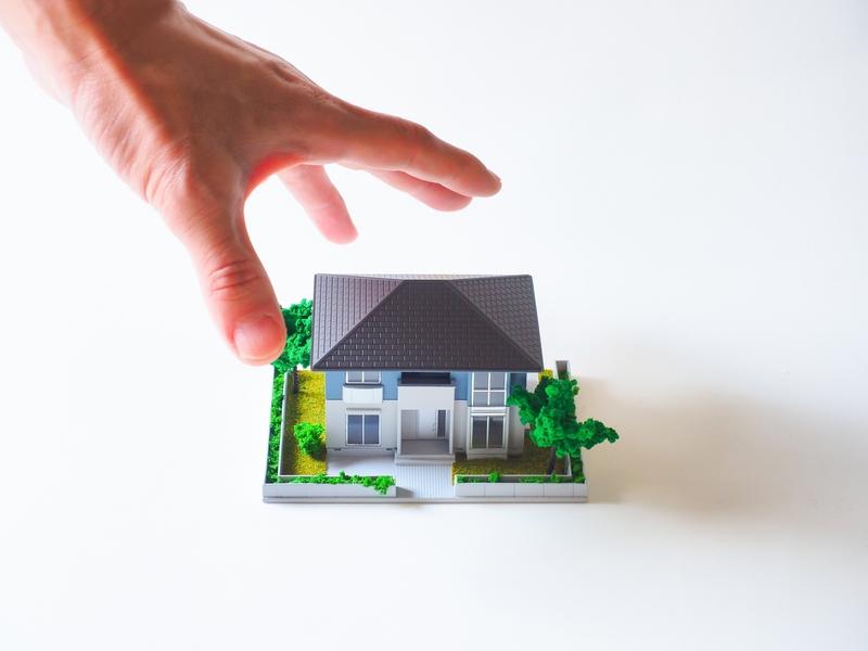 一般売却で住宅ローンが残っている家を売る