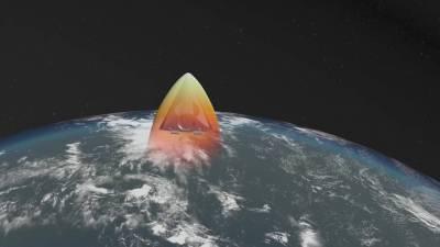 Путин раскрыл главный секрет новейшей ракеты Авангард: версии «Эффекта эскимо»