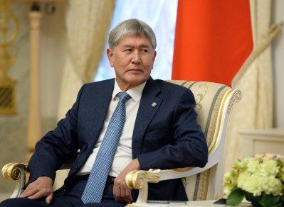 В Киргизии возобновился штурм резиденции Атамбаева, он задержан