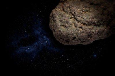 К земле приближается опасный астероид большого размера