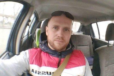 Нашёлся пропавший в Екатеринбурге на сутки журналист