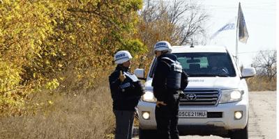 Реально ли будет разведение сил на Донбассе