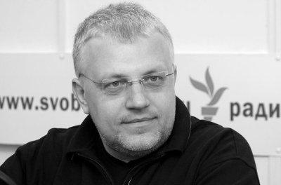 Зачем на Украине разыгрывают спектакль с убийцами Павла Шеремета