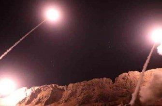 Большая война США и Ирана теперь неизбежна