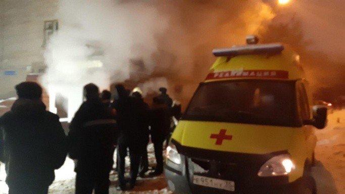 В Перми 4 человека обварились кипятком и погибли в хостеле (видео)