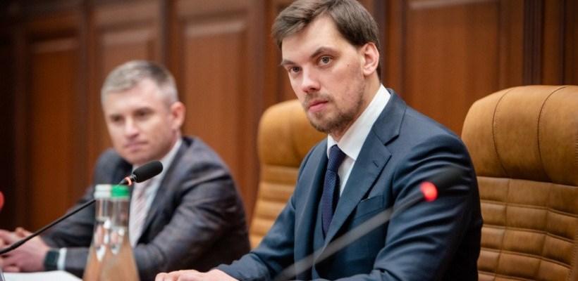 Уйти в отставку чтобы остаться: пиар-ход украинского премьера