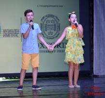 Аглея Канева и Тодор Борисов