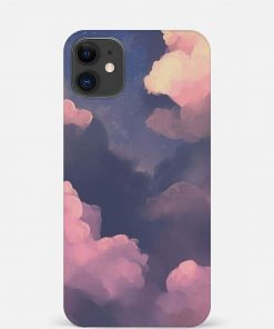 Clouds iPhone 12 Mini Mobile Cover