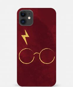 Potter iPhone 12 Mini Mobile Cover
