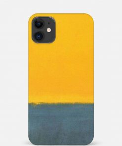 Wall Paint iPhone 12 Mini Mobile Cover