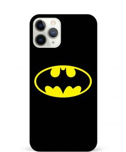Batman iPhone 11 Pro Max Mobile Cover