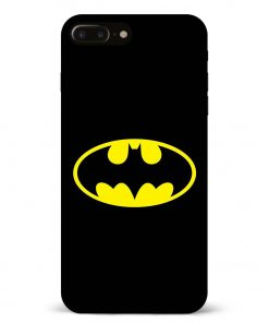 Batman iPhone 8 Plus Mobile Cover