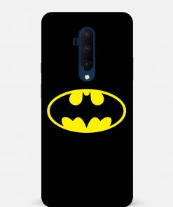 Batman Oneplus 7T Pro Mobile Cover