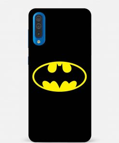 Batman Samsung Galaxy A50 Mobile Cover