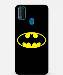 Batman Samsung Galaxy M30s Mobile Cover