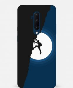 Climbing Oneplus 7T Pro Mobile Cover