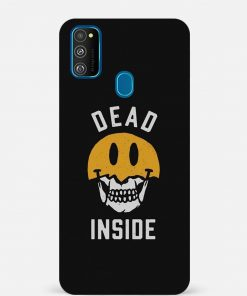 Dead Inside Samsung Galaxy M30s Mobile Cover