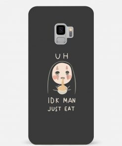 Just Eat Samsung Galaxy S9 Mobile Cover
