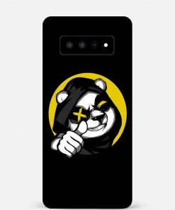 Panda Samsung Galaxy S10 Mobile Cover
