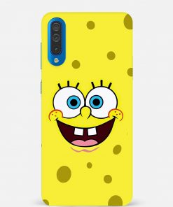 Spongebob Samsung Galaxy A50 Mobile Cover