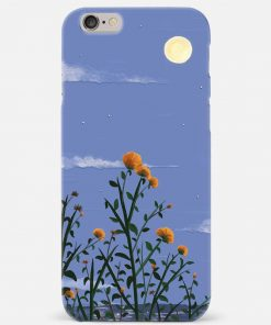 Marigold iPhone 6s Plus Mobile Cover