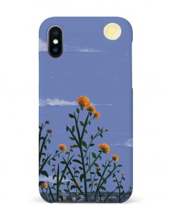 Marigold iPhone Xs Max Mobile Cover