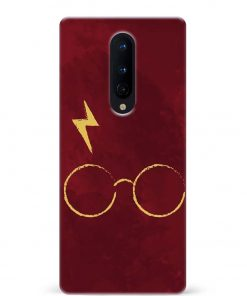 Potter Oneplus 8 Mobile Cover
