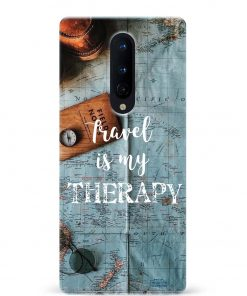 Therapy Oneplus 8 Mobile Cover