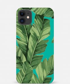 Tropical Vibes iPhone 12 Mini Mobile Cover
